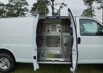 mobile animal control