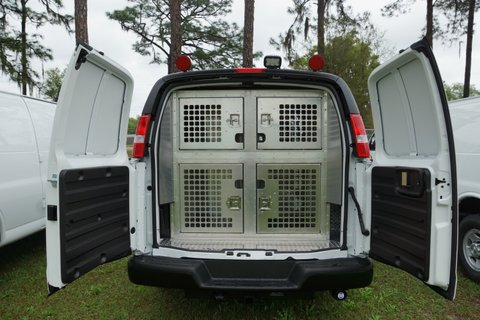 Animal Control Units for sale